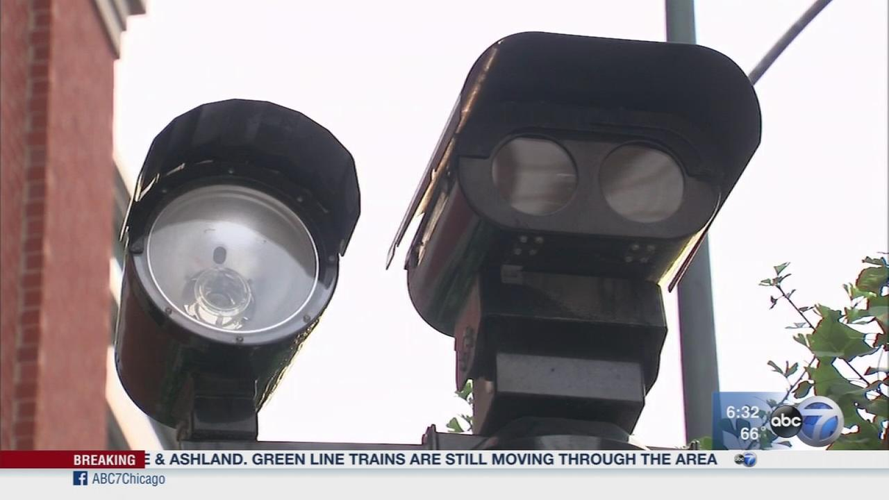 Red light ticket settlement to be approved