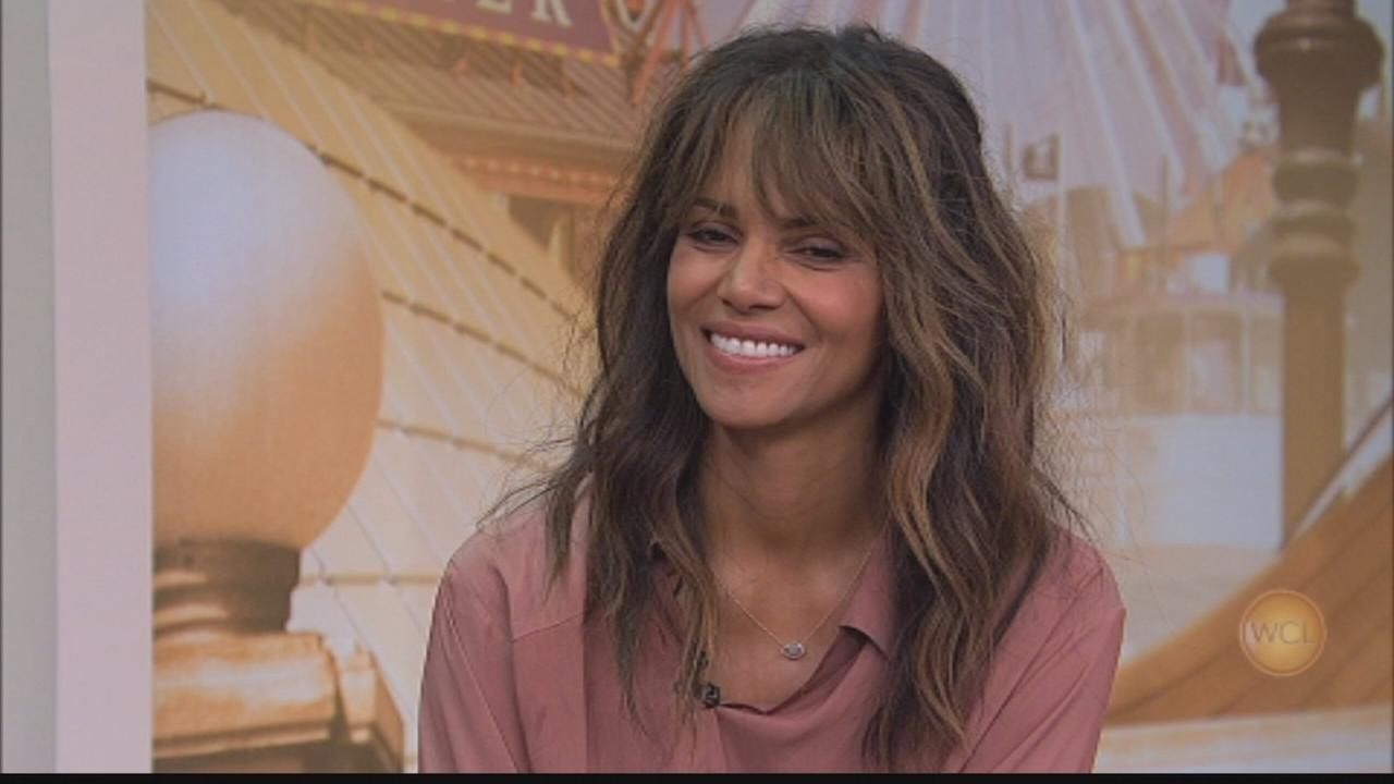 ?Kidnap? star/executive producer Halle Berry: Part 2