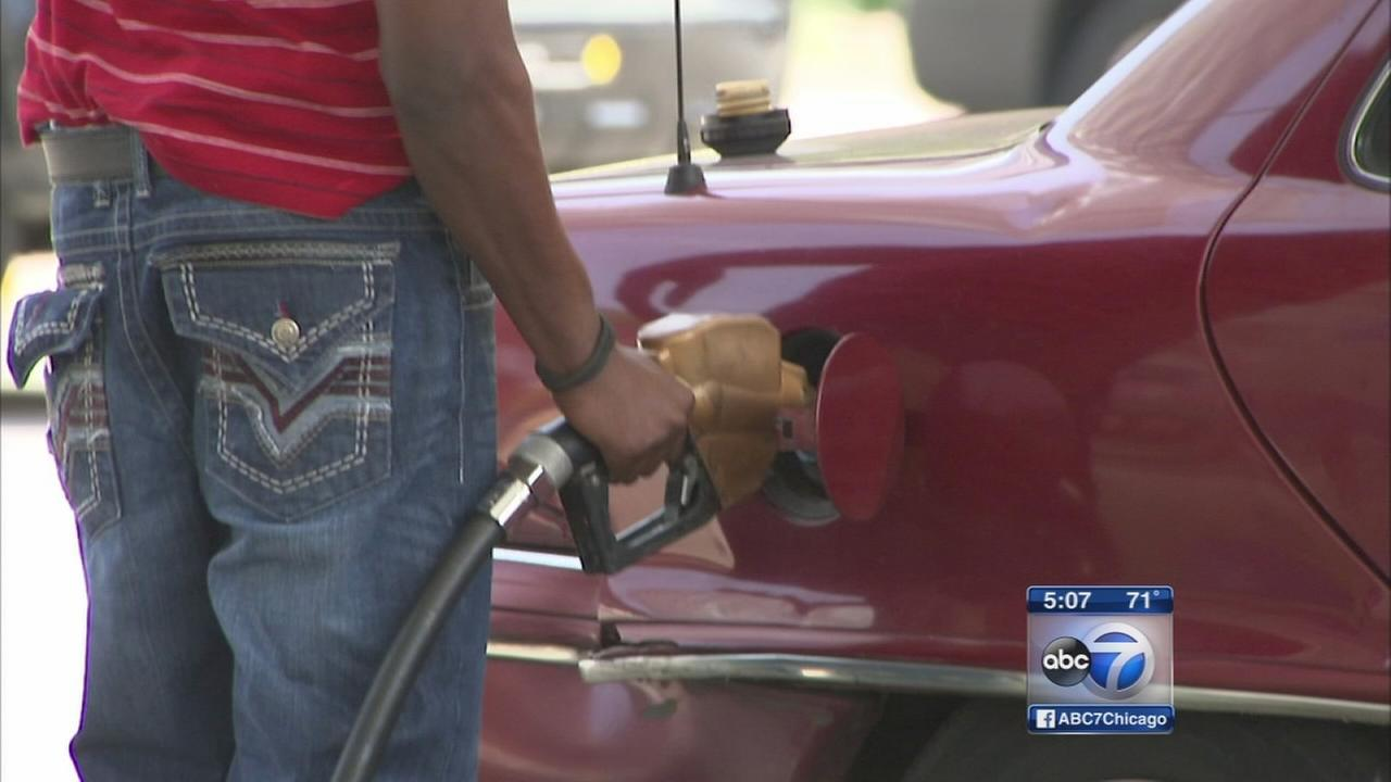 Alderman pushes to add E15 to Chicago gas stations