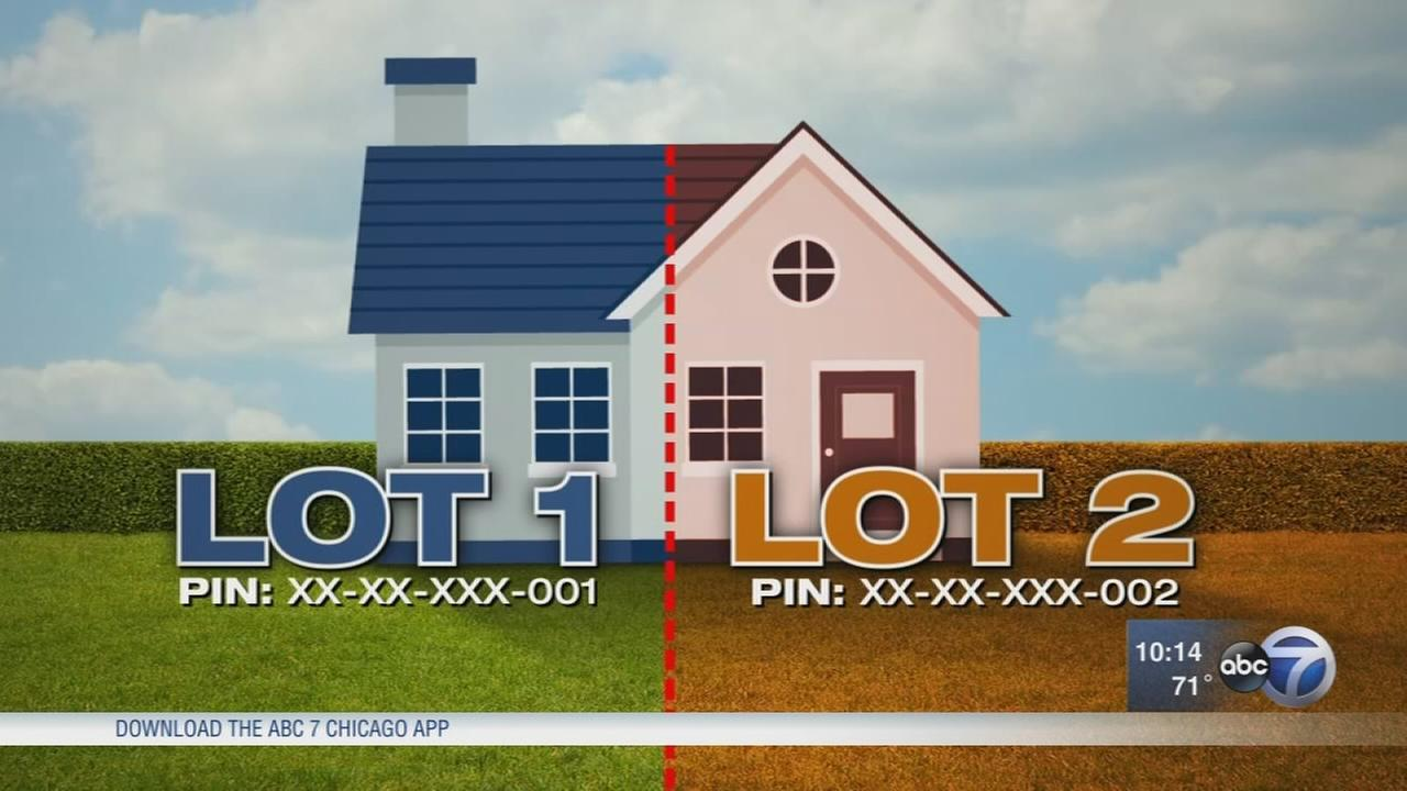 PIN slamming scam can double property tax bills