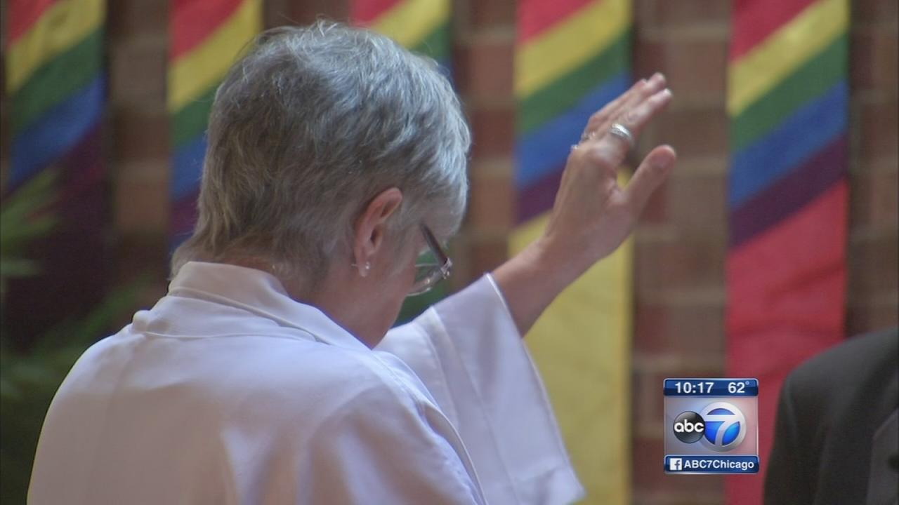 I-Team uncovers the growing ranks of female priests