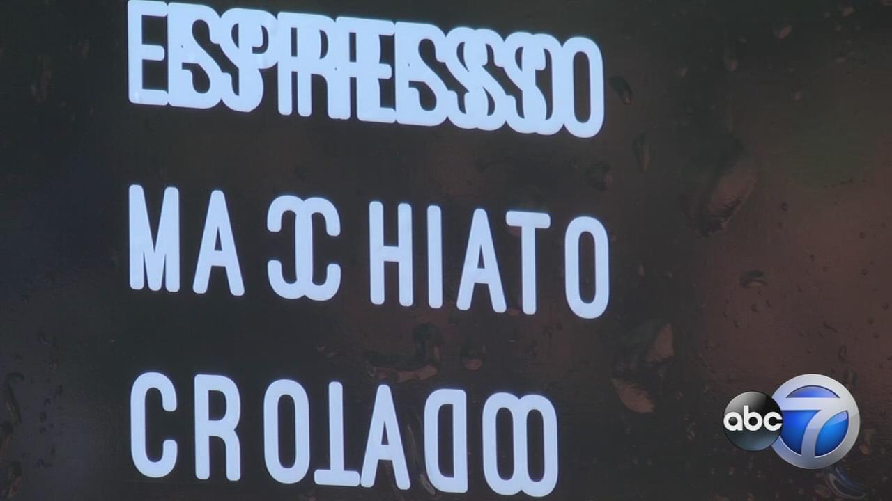 DYSLEXIA CAFE