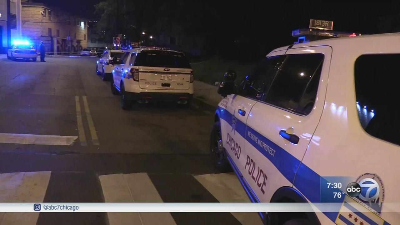 Man fatally shot on Near North Side is Chicagos 400th homicide