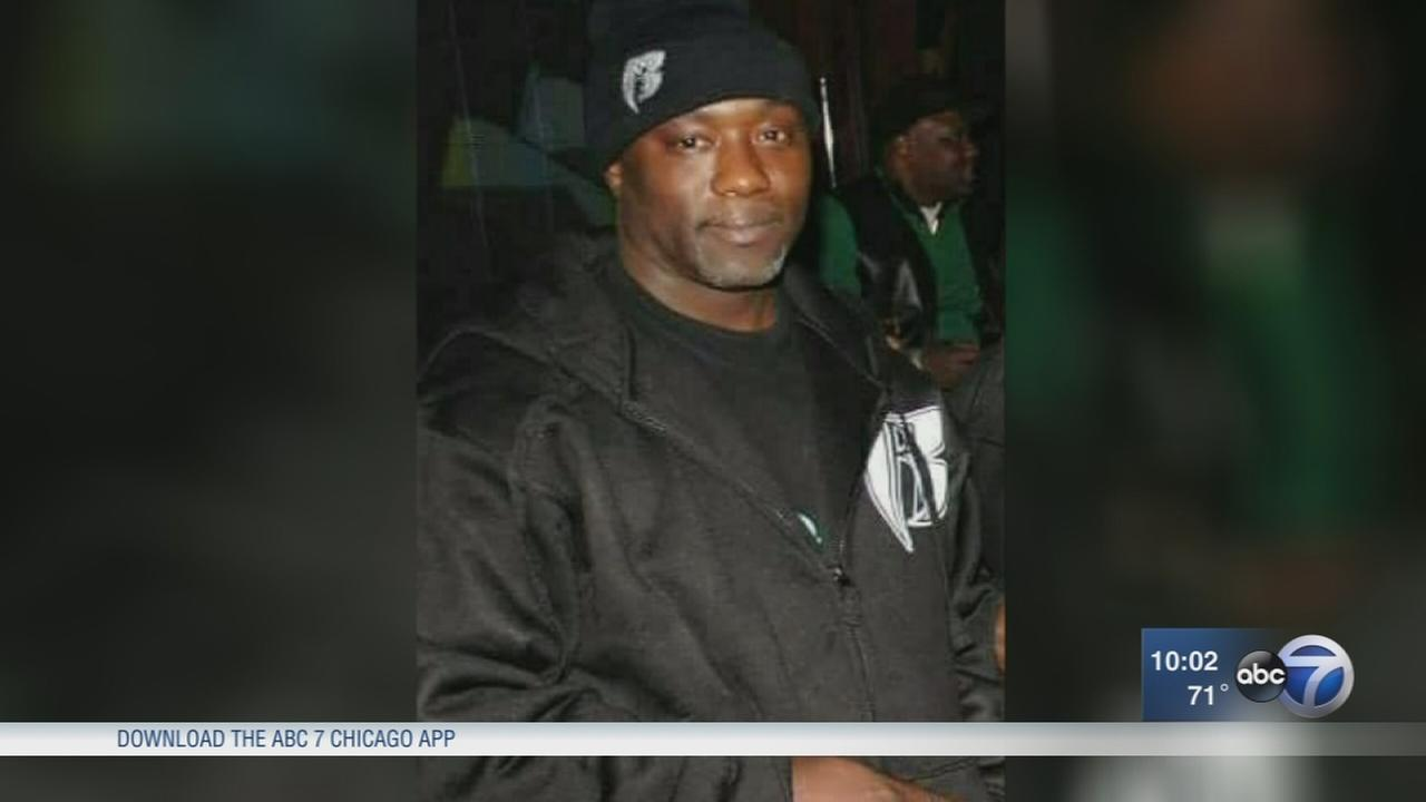 Gary businessman killed in outside carwash