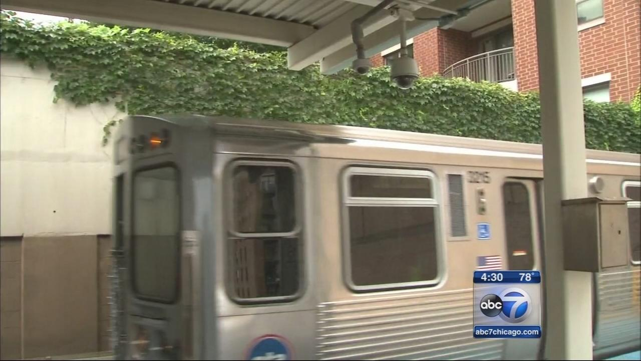 CTA crime down more than 34 percent