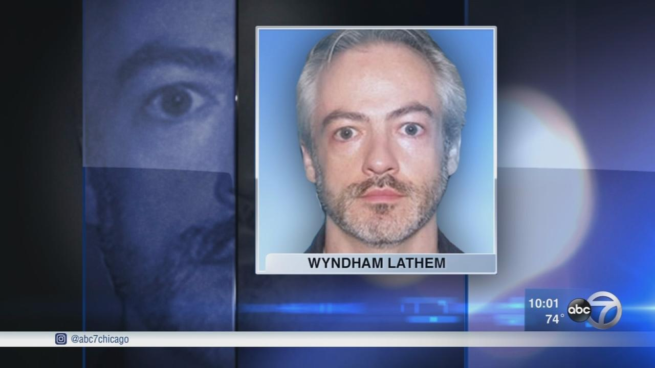 Arrest warrant issued for Northwestern professor in River North murder