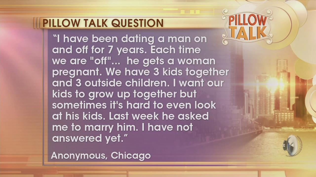 Pillow Talk: Anonymous