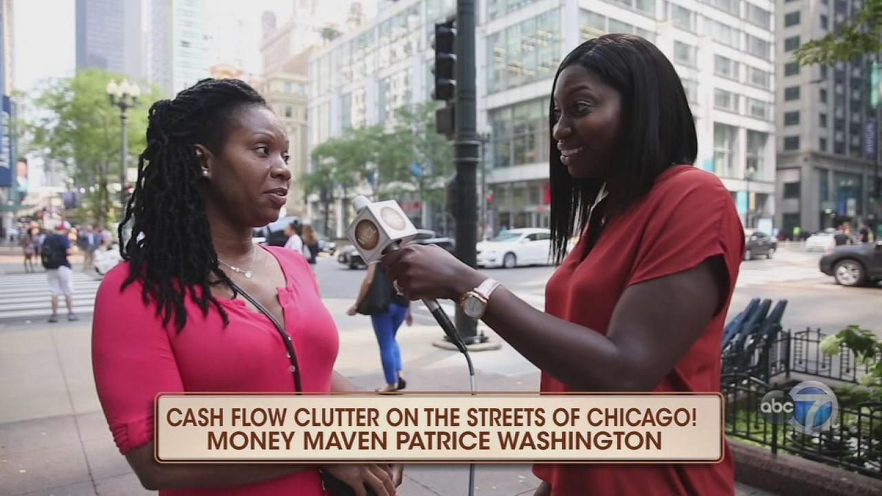 Financial expert Patrice Washington on how clutter impacts your money