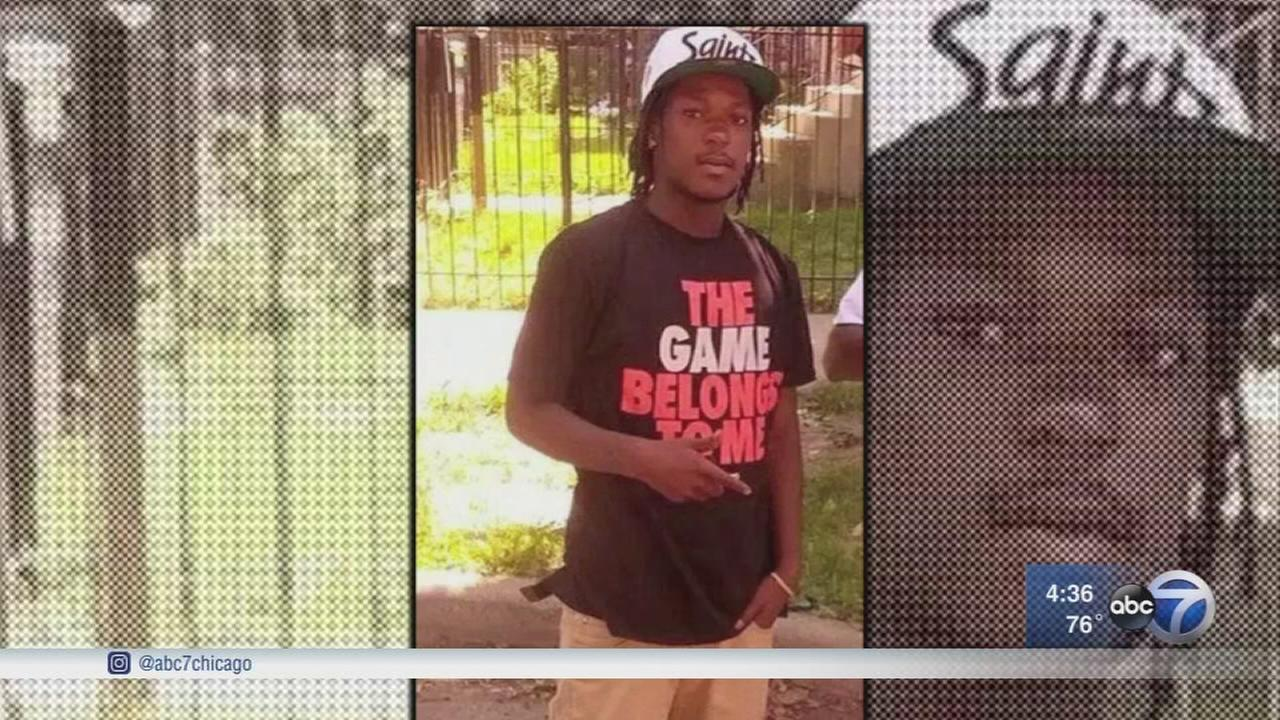 IPRA reinvestigating fatal police shooting of 19-year-old man in 2014