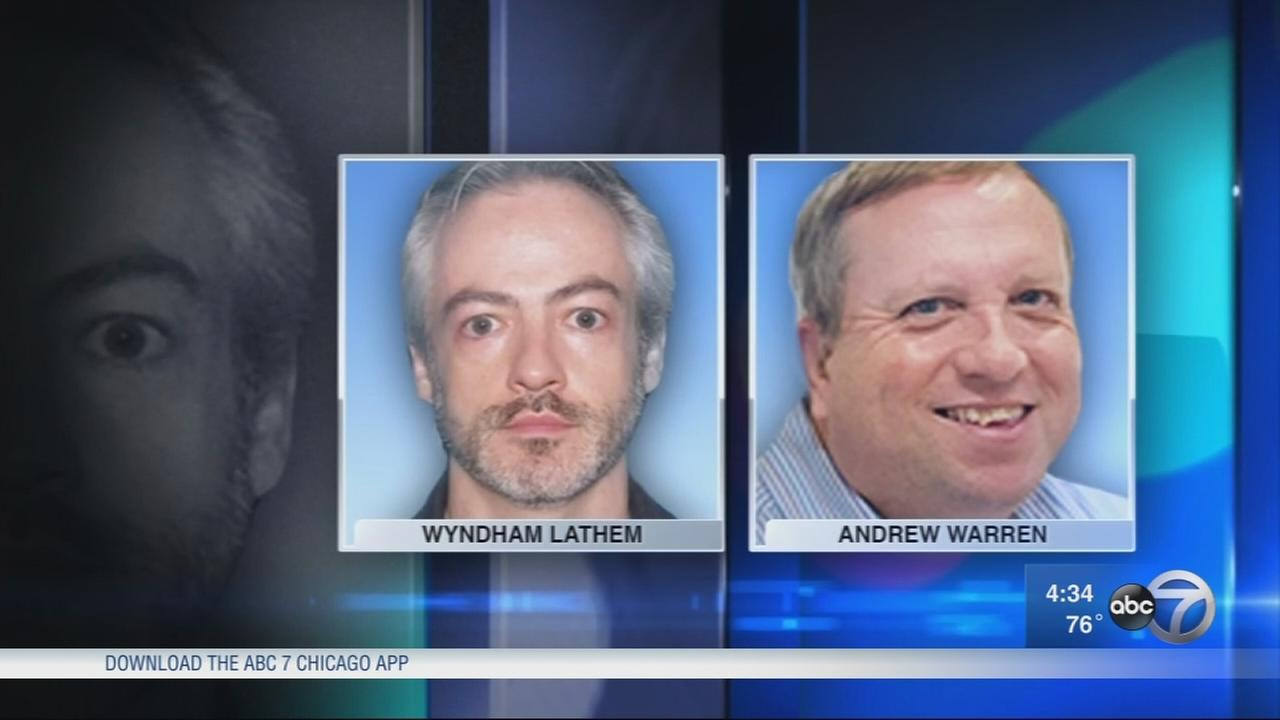 Northwestern professor wanted in River North murder on the run