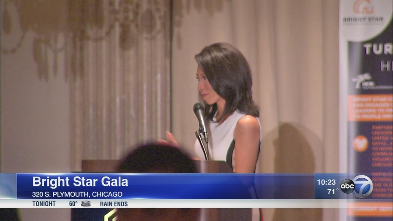 Bright Star Gala held Thursday