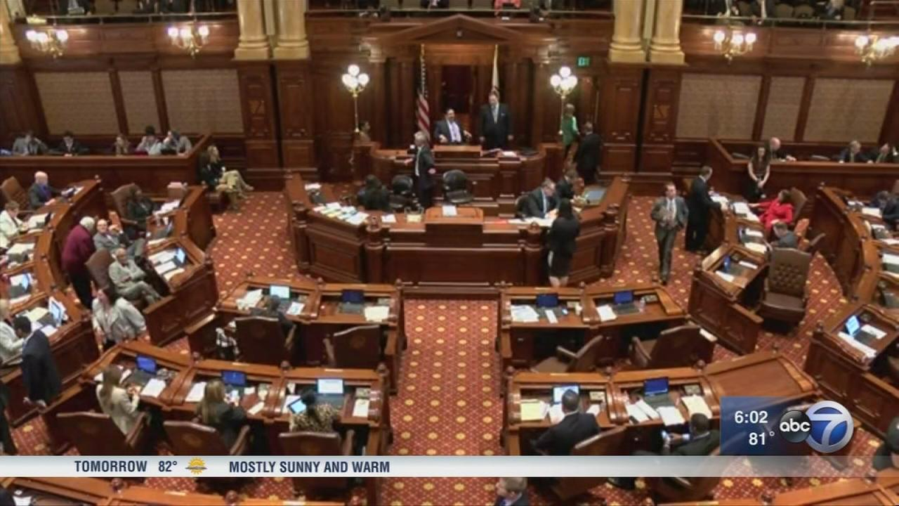 IL GOP: School funding bill may be unconstitutional if veto overridden