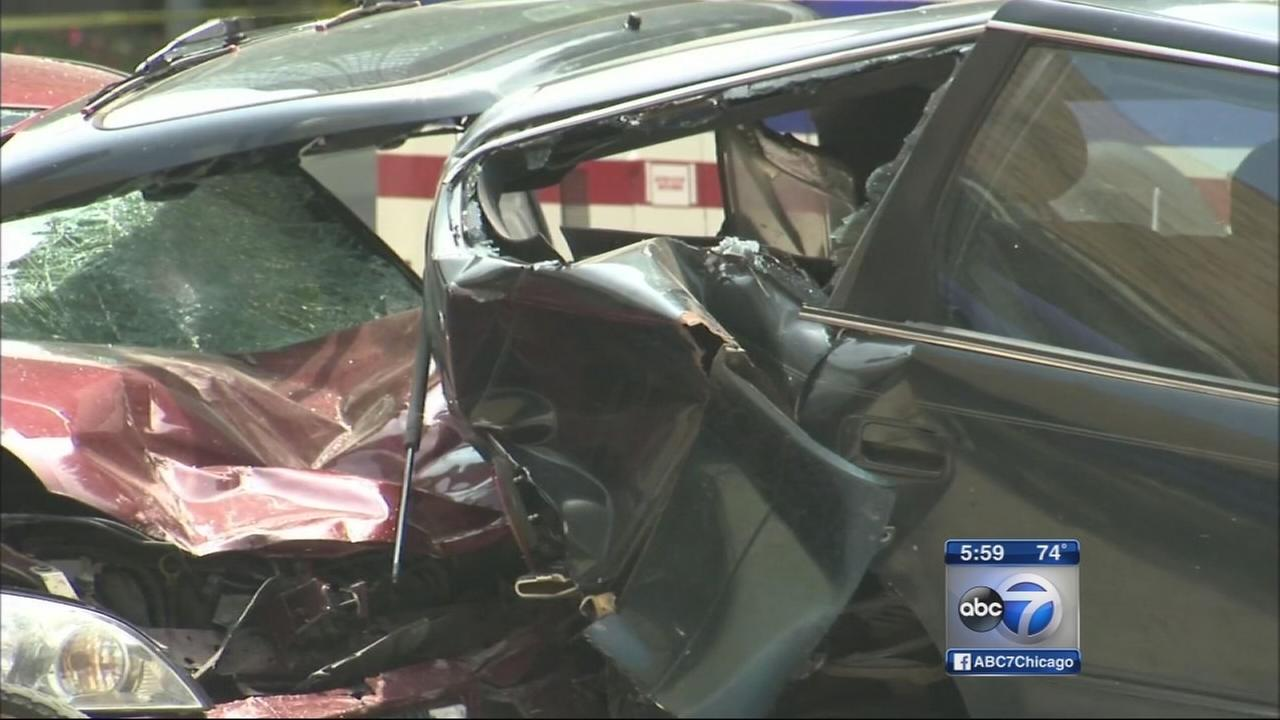 Man, 71, killed in Edgewater crash