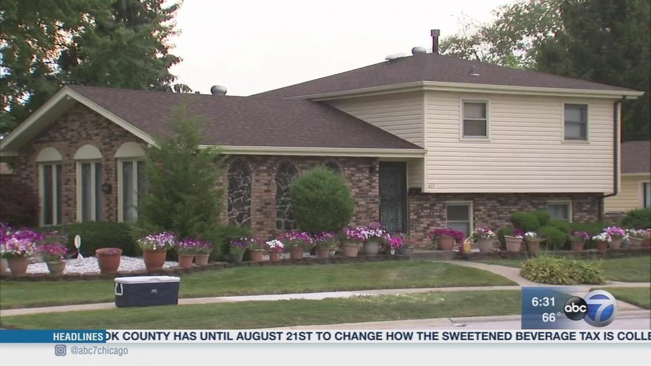 Glenwood double murder under investigation