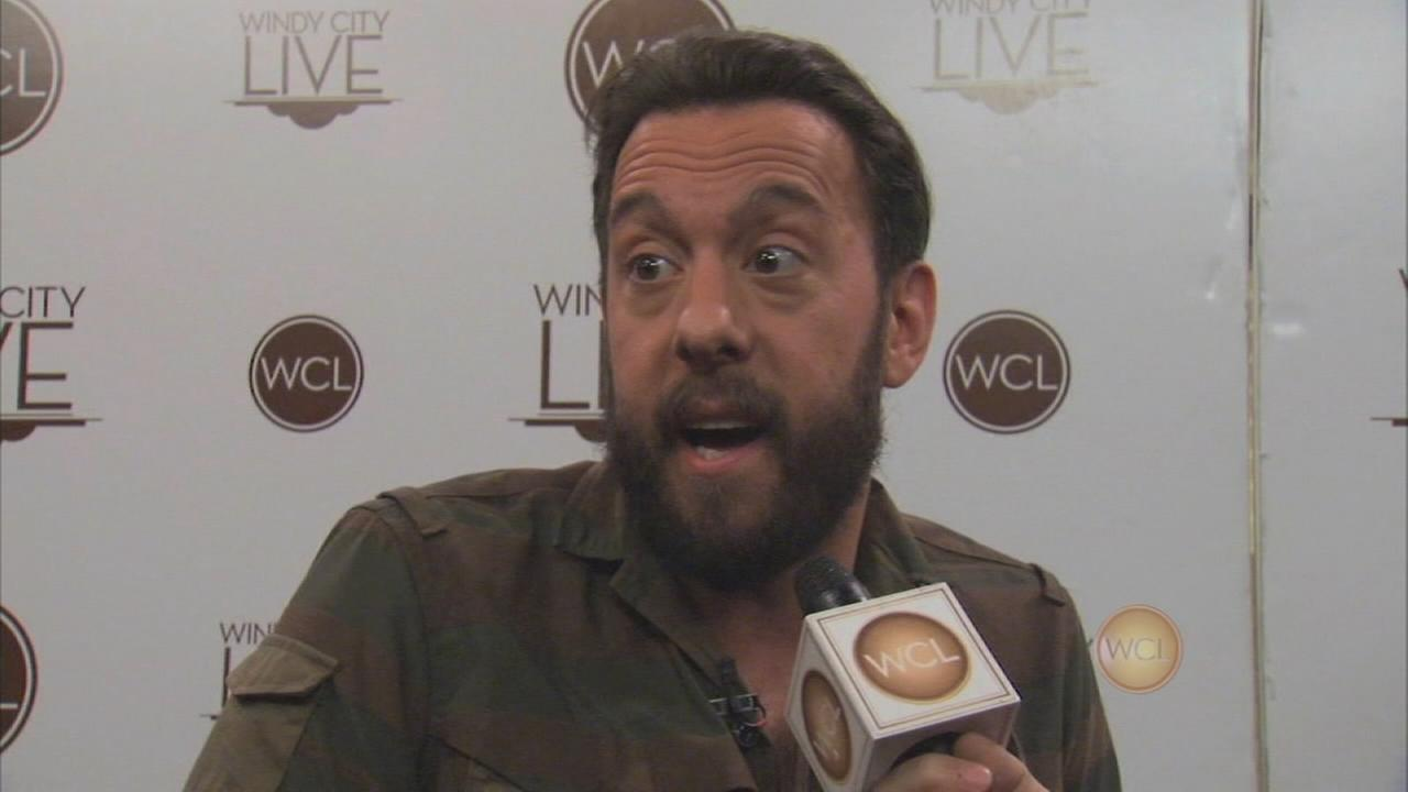 2 Minute Warning: Jonathan Kite