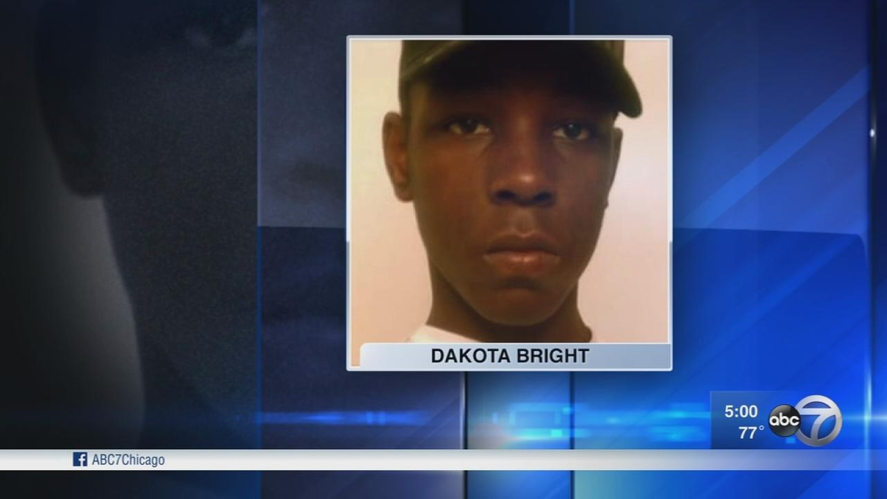 Fatal 2012 shooting of 15-year-old