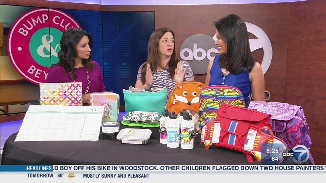 Getting parents prepared for back to school