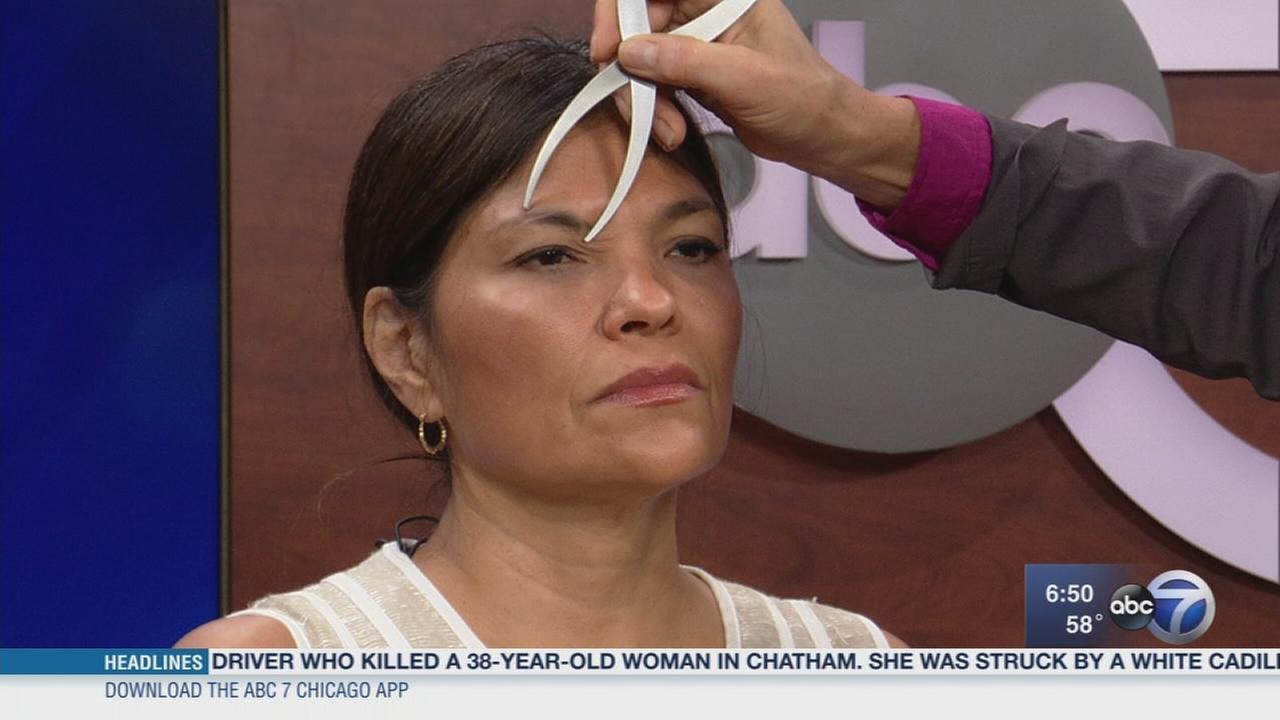 Facial assessments from the Perlis Wellness Center
