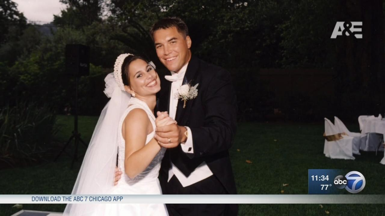Scott Peterson speaks on Laci Peterson murder