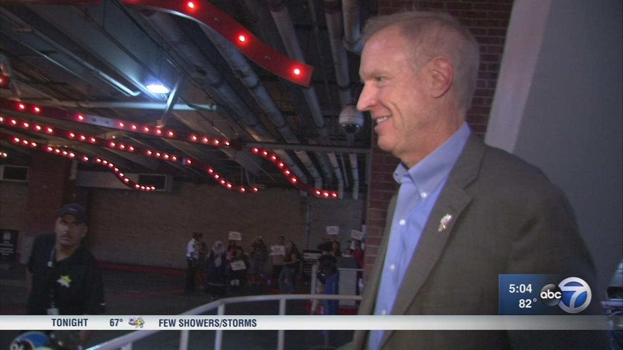 Rauner expected to sign bill protecting undocumented immigrant victims of crime