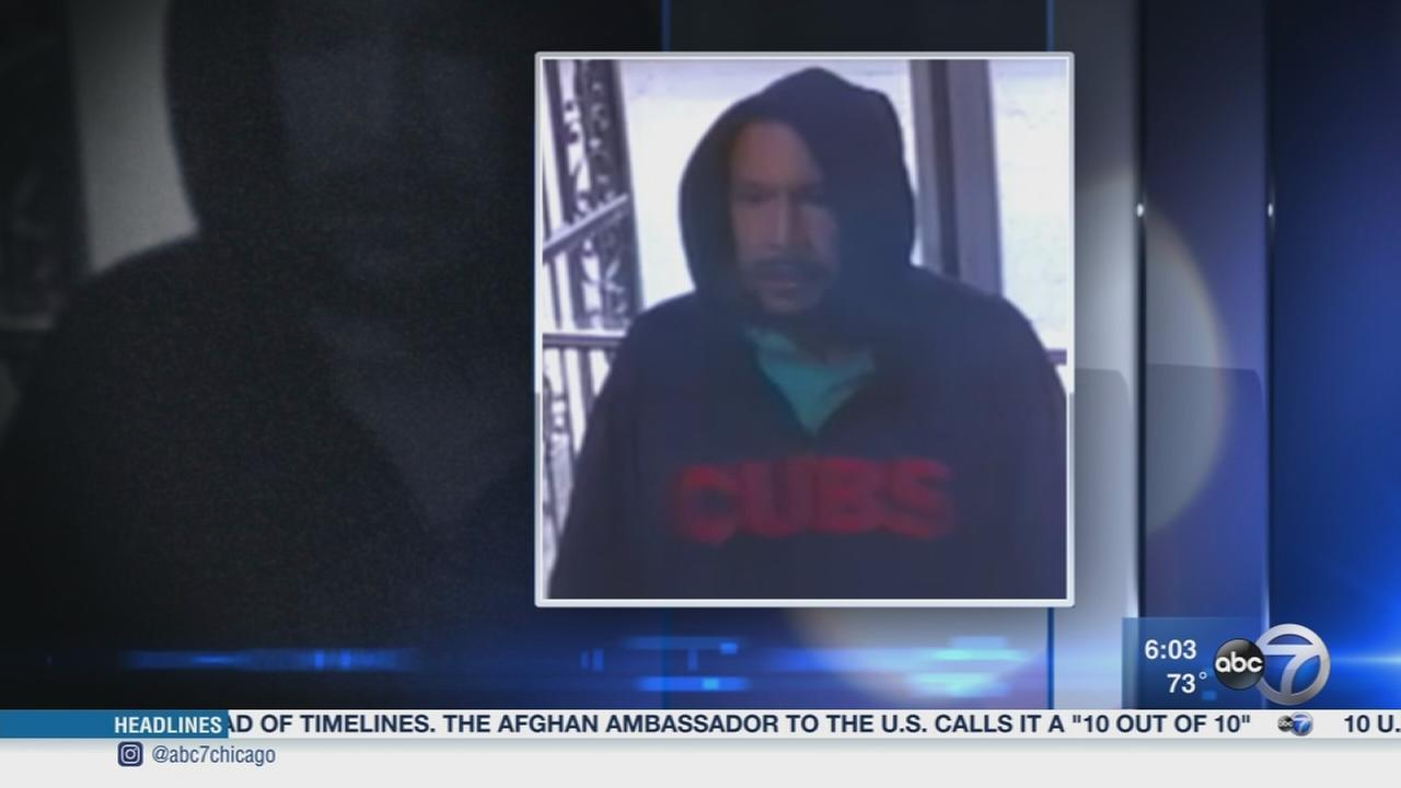 Police seek Chicago business robber