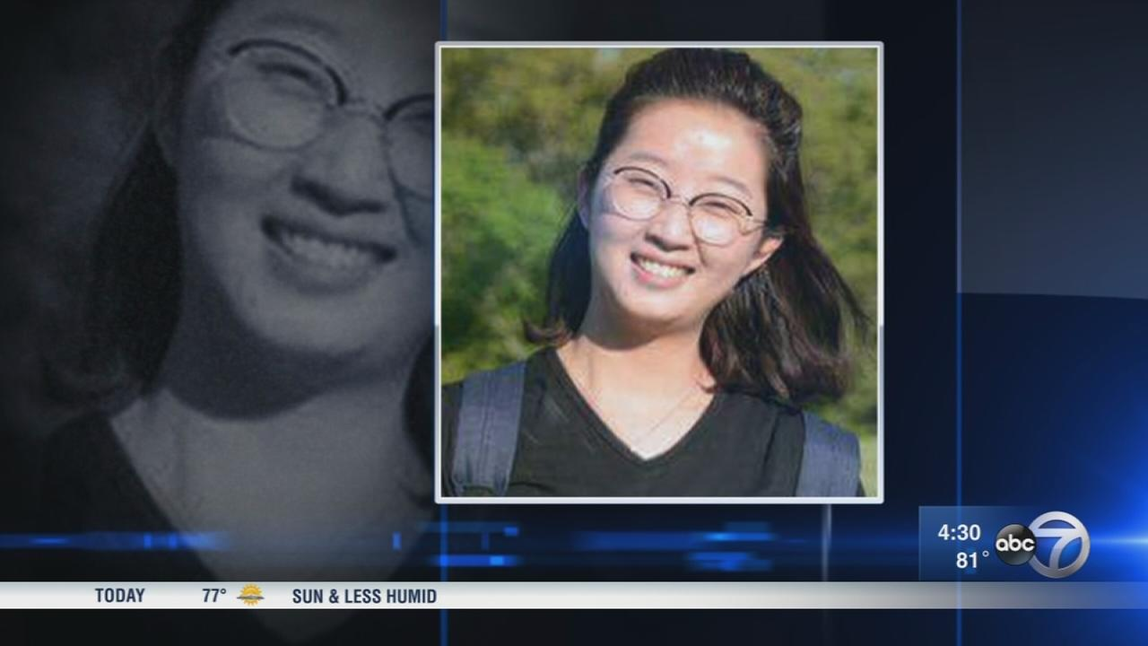Family of Chinese scholar pleads for help finding her body