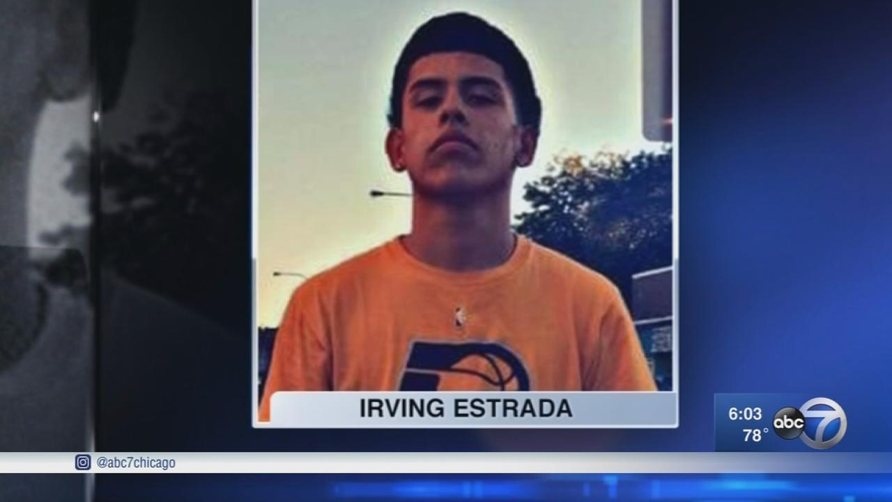 16-year-old boy fatally shot on Cicero basketball court