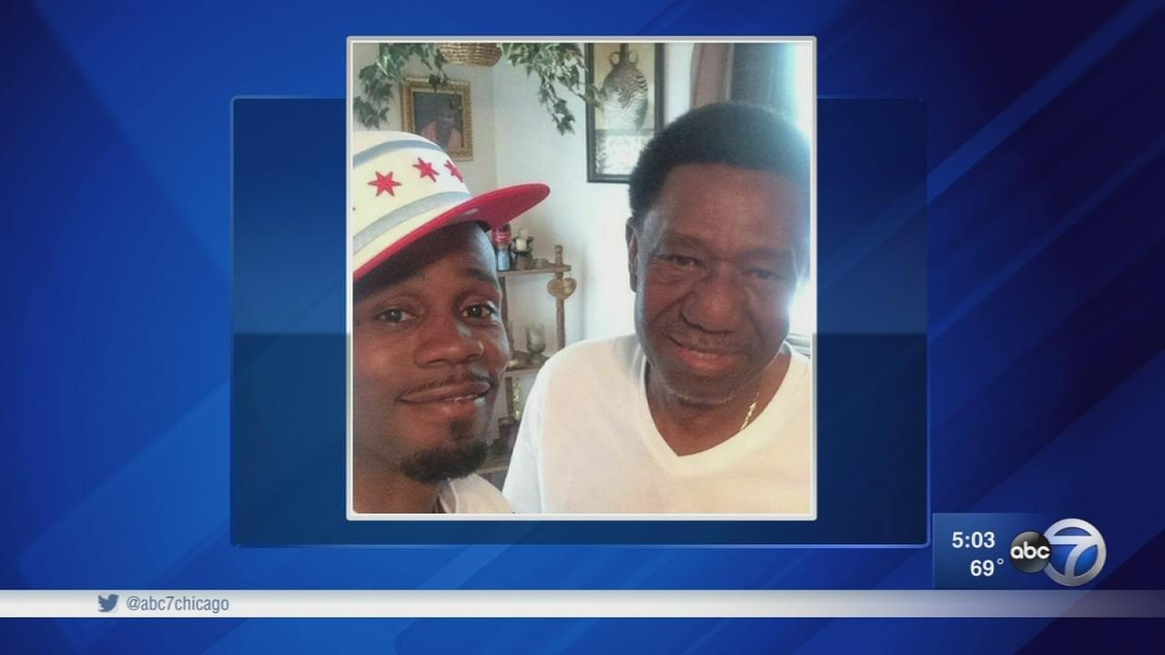 71-year-old father, son shot in North Lawndale, police say