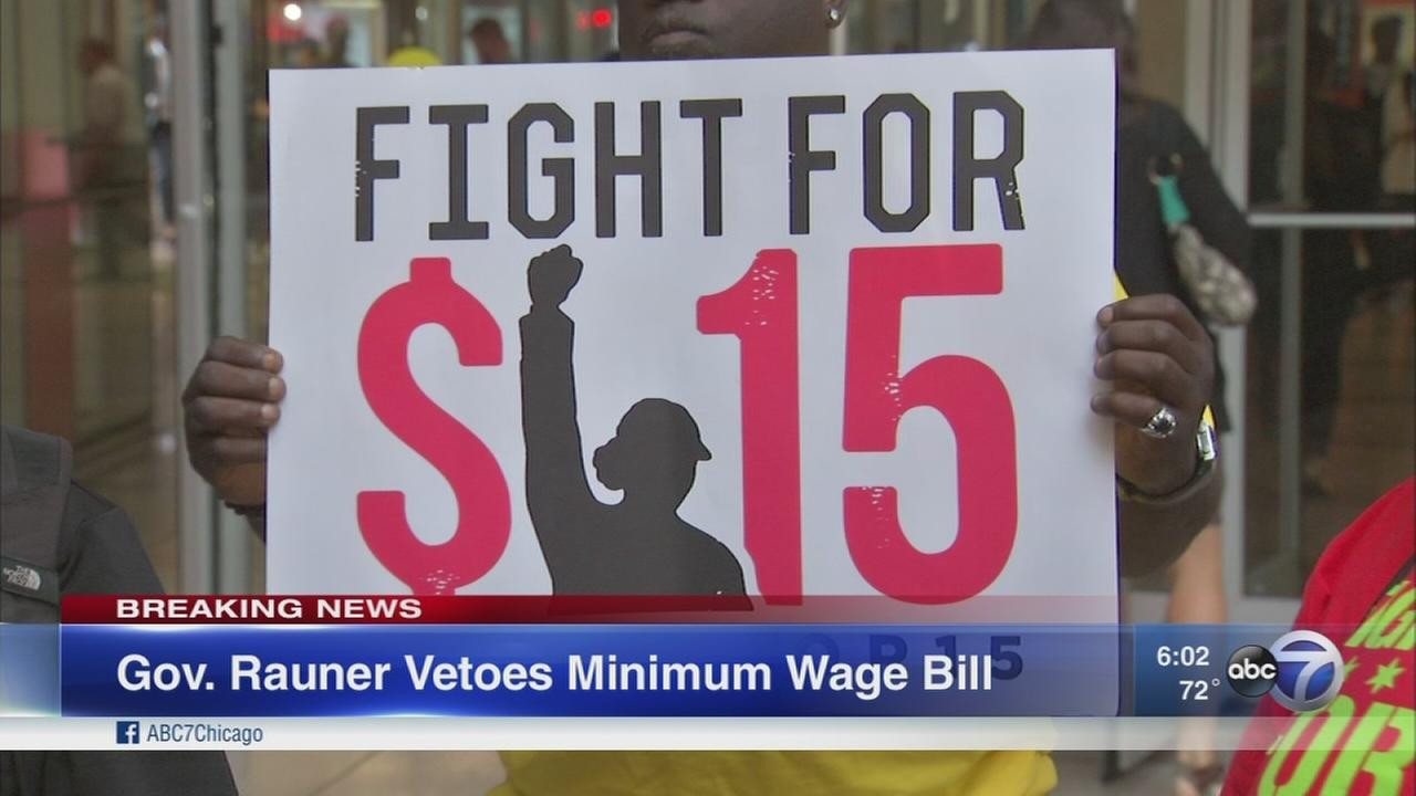min wage veto