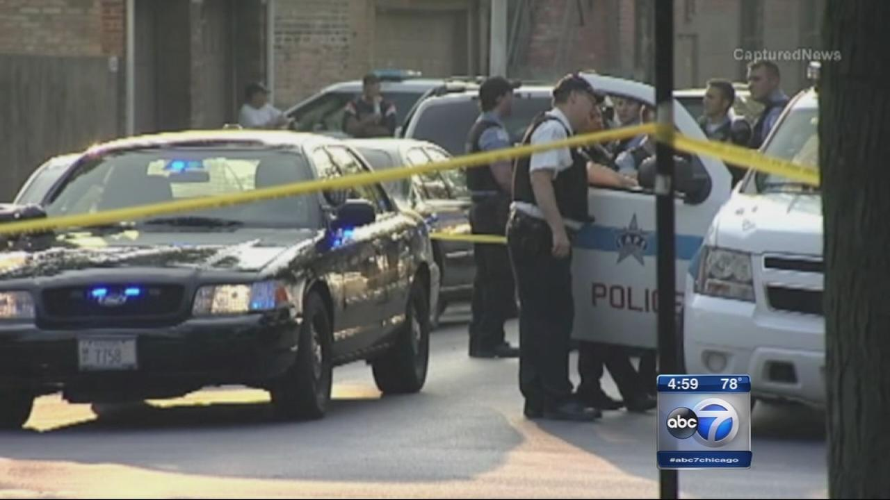 Are Chicago?s latest crime statistics correct