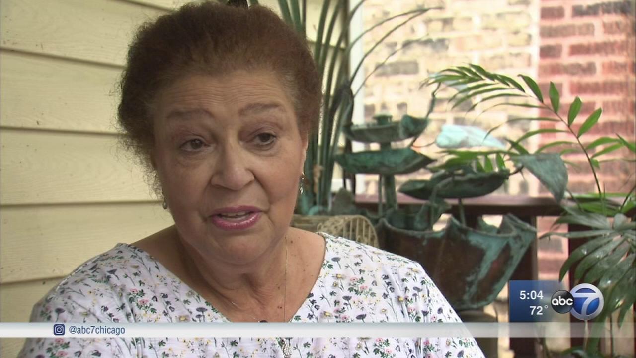Hurricane Katrina survivor feels for Harvey victims
