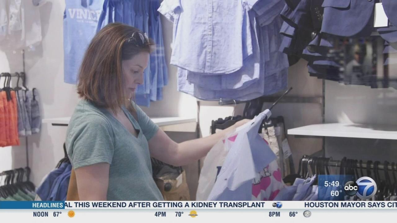 Consumer Reports: Beware store credit cards