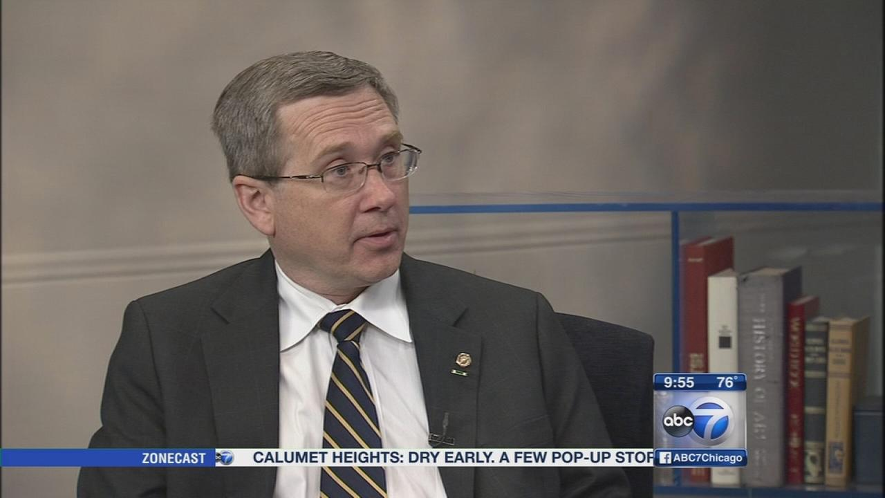 Newsviews Sen. Mark Kirk