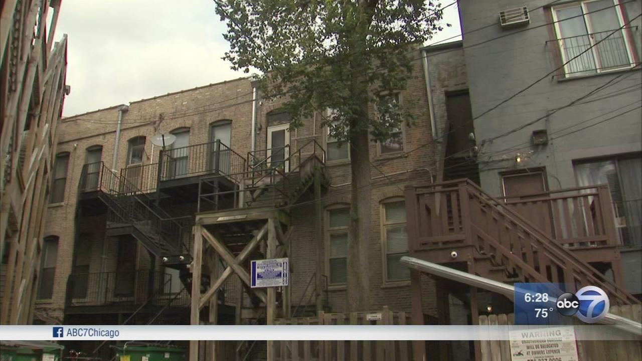Burglars hit Old Town home