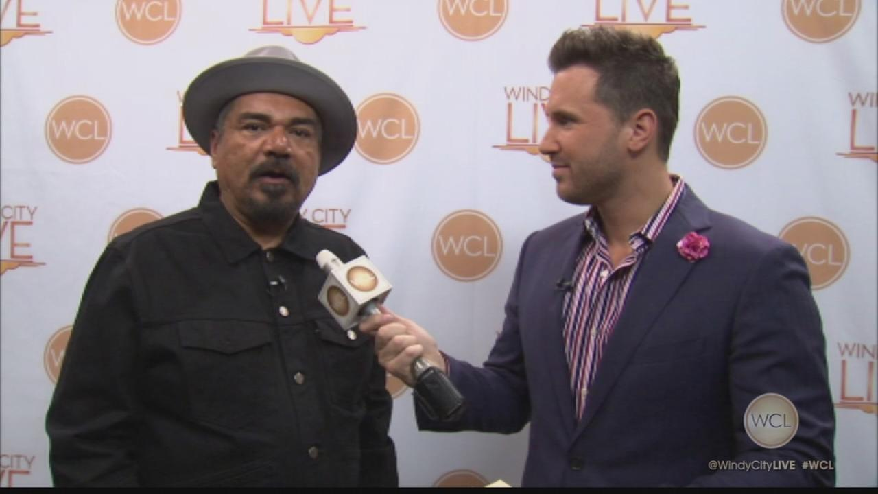 2-Minute Warning: George Lopez