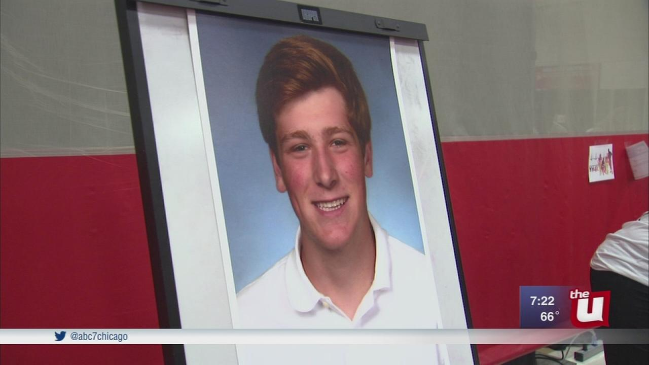 Teens death inspires free heart screenings