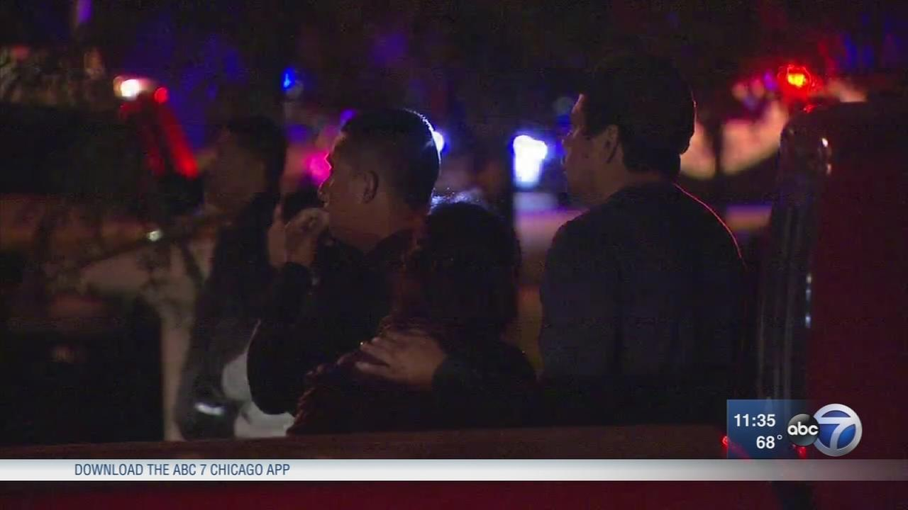 3 bodies found in Joliet home, police investigating as homicide