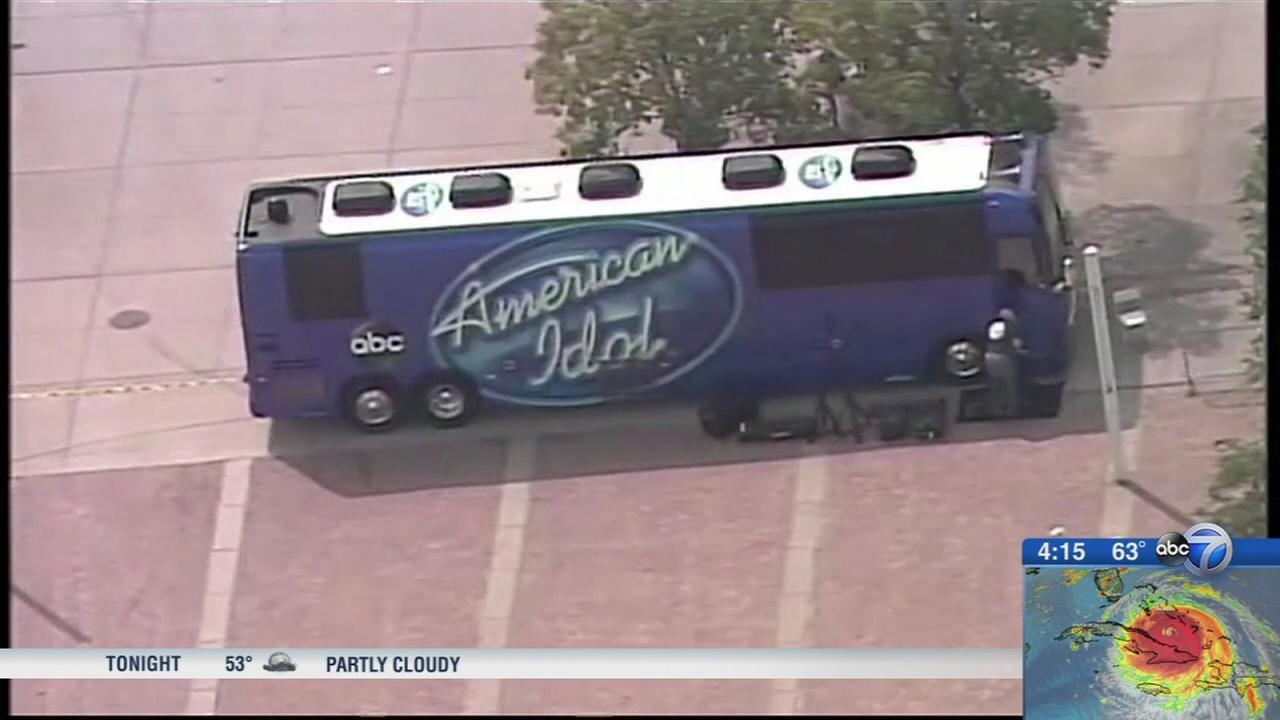 American Idol auditions coming to Chicago Monday
