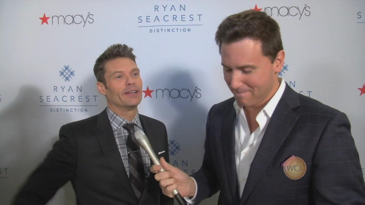 2-Minute Warning: Ryan Seacrest