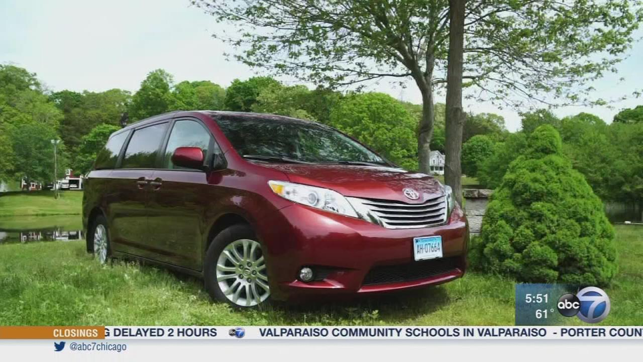 Consumer Reports: Best used cars