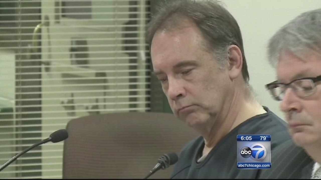Steven Zelich officially charged in Wisconsin suitcase deaths