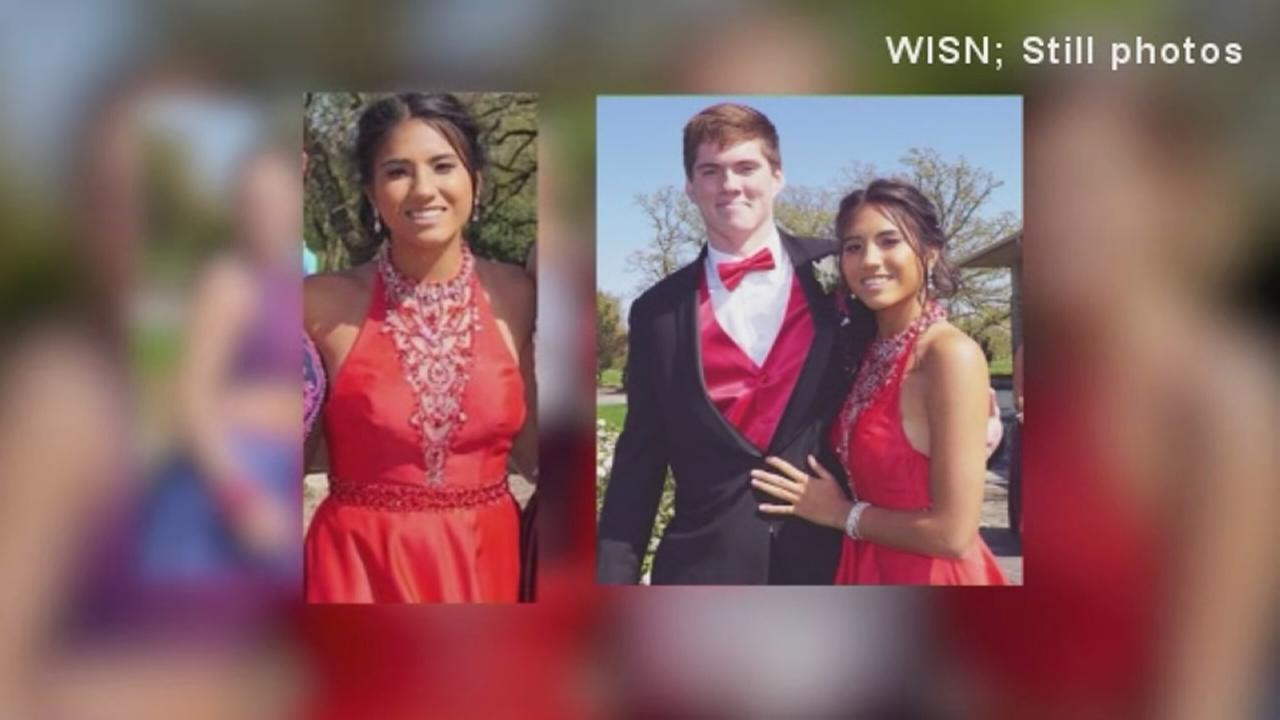 Wis. school wants photos of dresses before dance