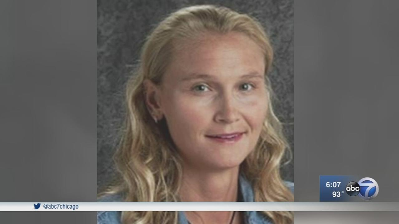 Teacher who stopped student-shooter aims to be positive role model