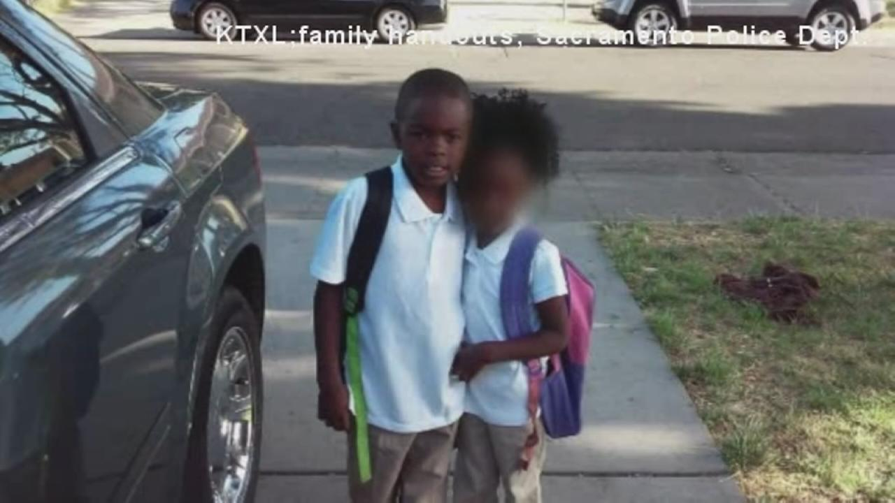 8-year-old boy killed in hammer attack protecting sister