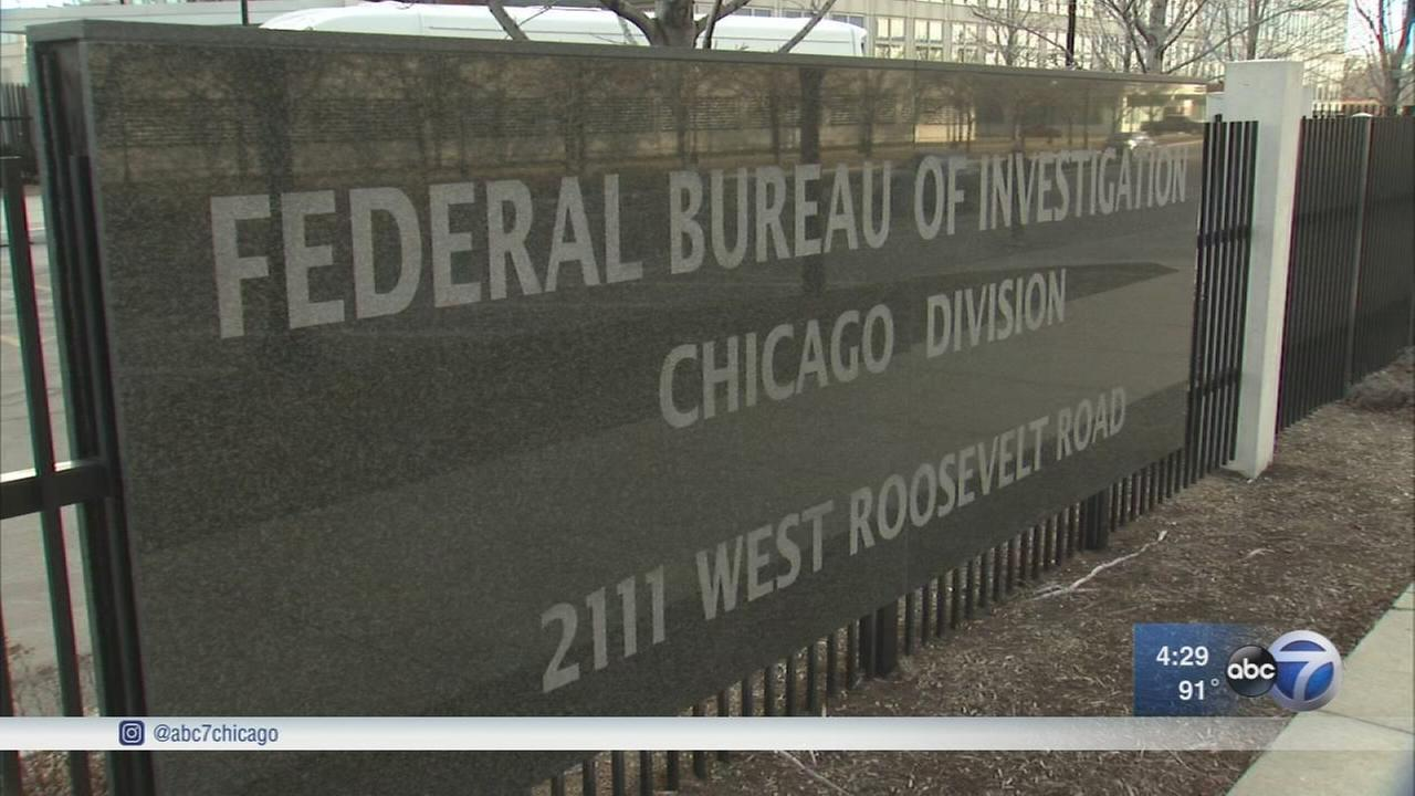 Violent crimes increase in Chicago, nationwide