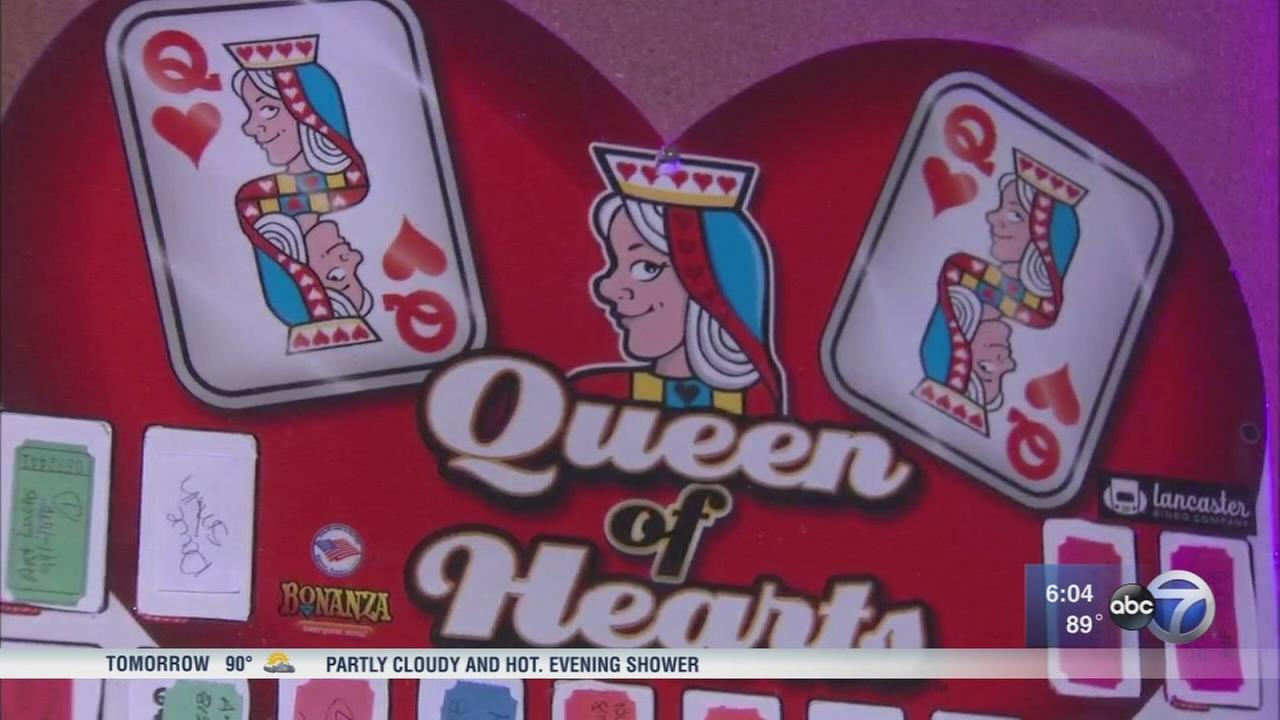 $1.6 million Morris VFW Queen of Hearts drawing set for Monday