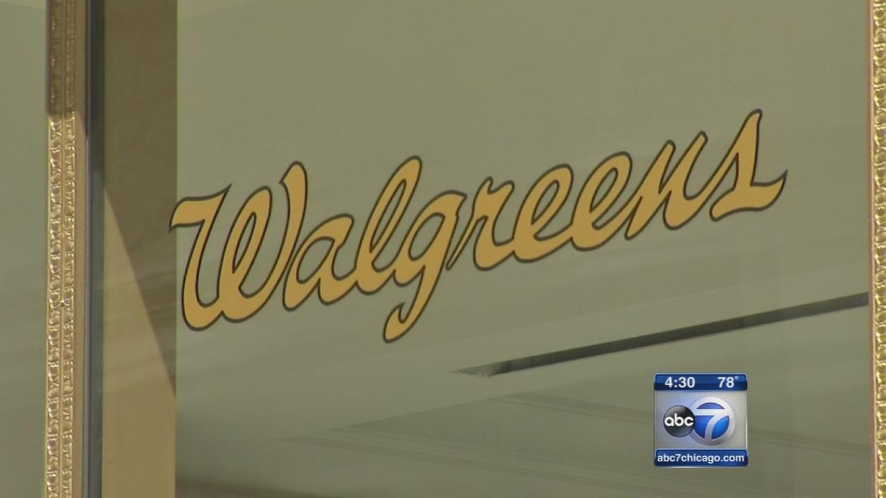 Walgreens to keep headquarters in U.S.