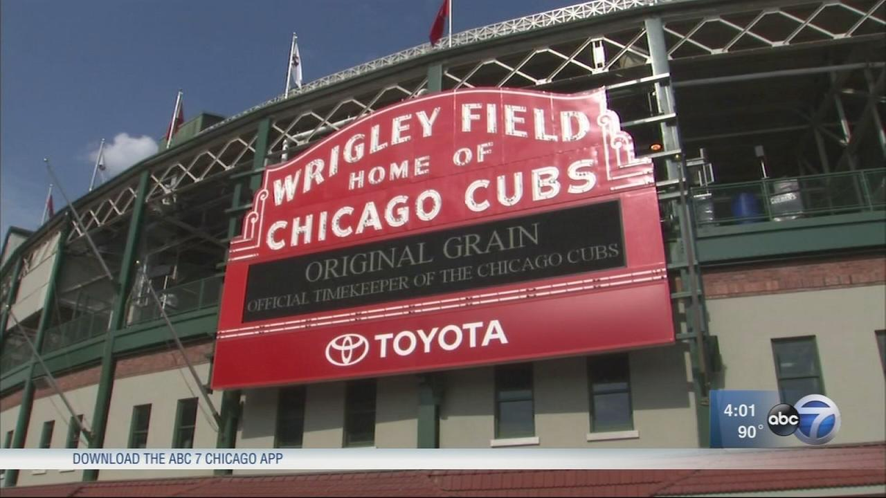 Cubs hope to clinch division title Tuesday night
