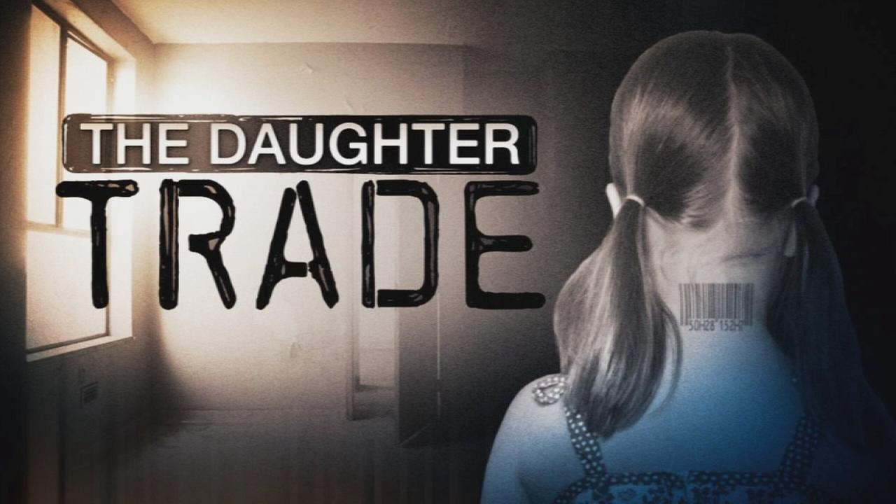 The Daughter Trade