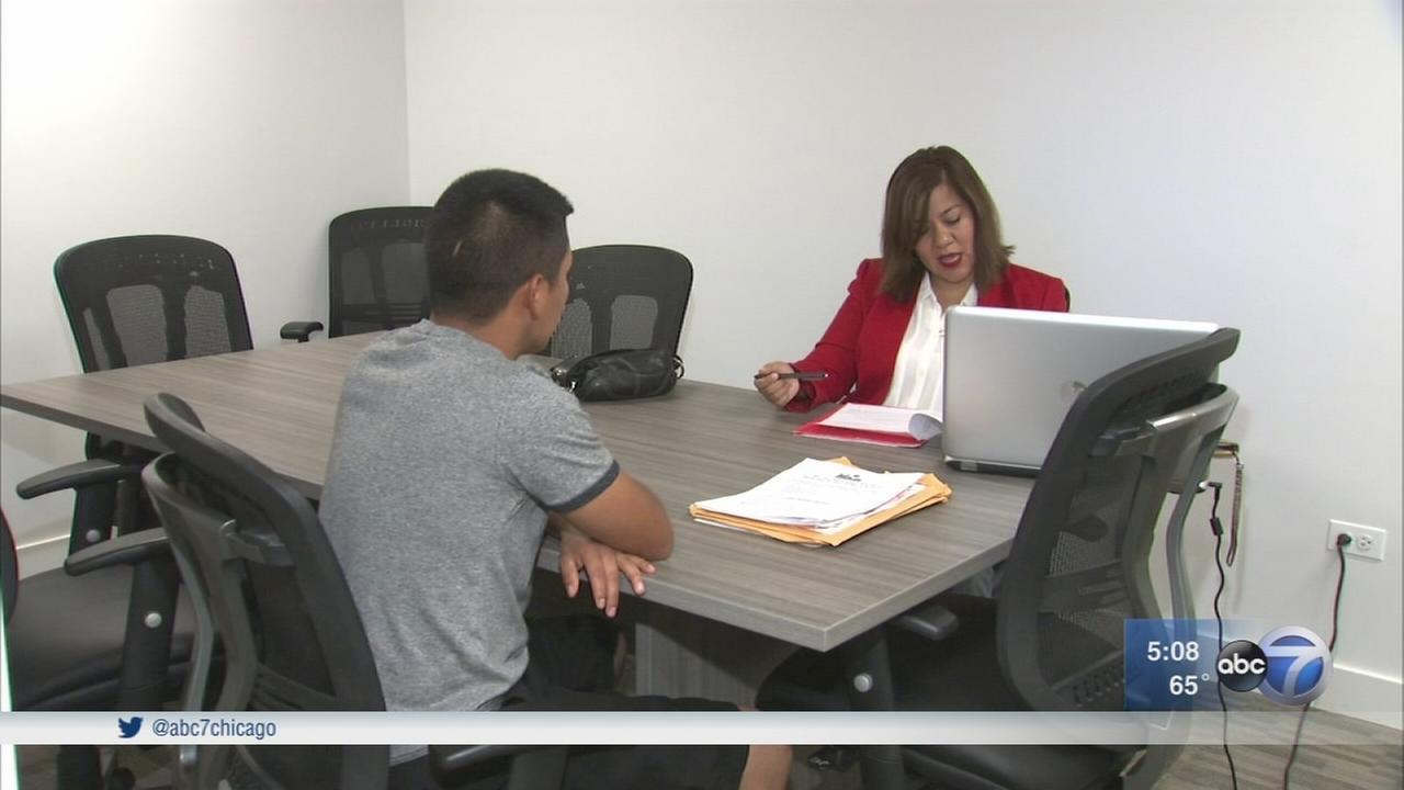 DACA renewal deadline nearing